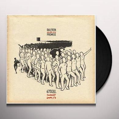 47Soul BALFRON PROMISE Vinyl Record