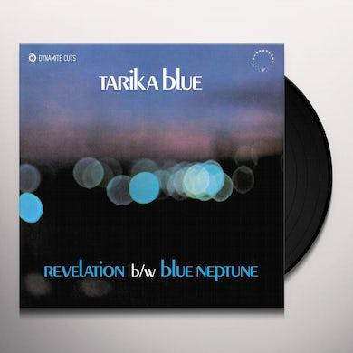 Tarika Blue REVELATION / BLUE NEPTUNE Vinyl Record
