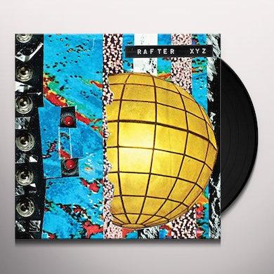 XYZ Vinyl Record