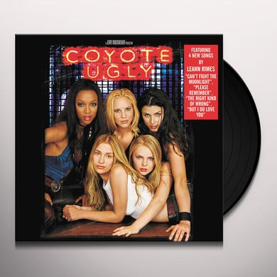 COYOTE UGLY / VARIOUS Vinyl Record