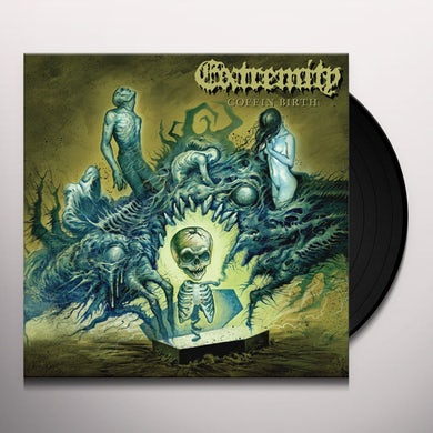 COFFIN BIRTH Vinyl Record