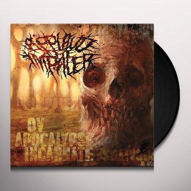 OV APOCALYPSE INCARNATE Vinyl Record