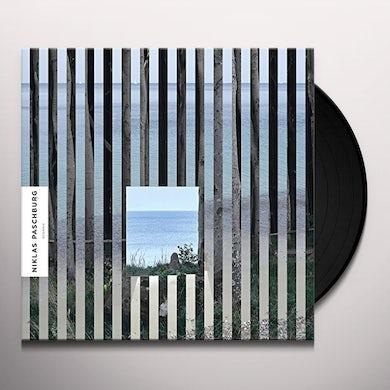 Niklas Paschburg OCEANIC Vinyl Record