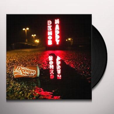 DEMOB HAPPY DREAM SODA Vinyl Record - UK Release