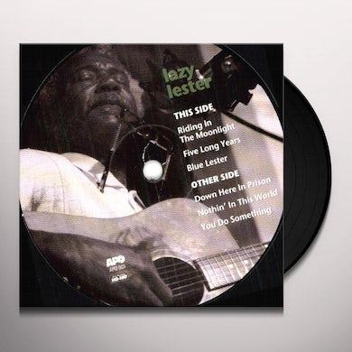 Lazy Lester Vinyl Record