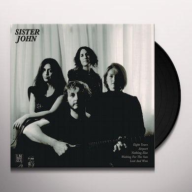 Sister John Vinyl Record