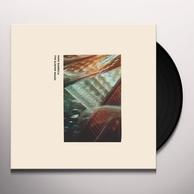 Marc Barreca SLEEPER WAKES Vinyl Record