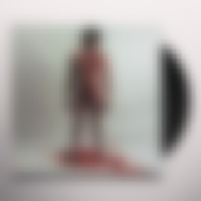 Jay Reatard BLOOD VISIONS Vinyl Record