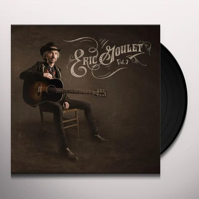 Eric Goulet VOLUME 2 Vinyl Record