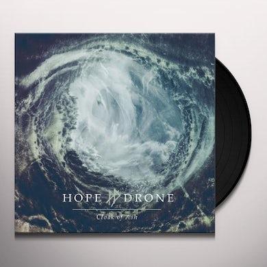 Hope Drone CLOAK OF ASH Vinyl Record
