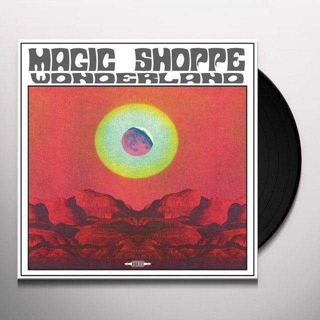 Magic Shoppe WONDERLAND Vinyl Record