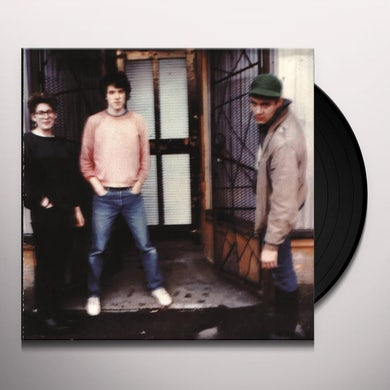 Beat Happening DREAMY Vinyl Record