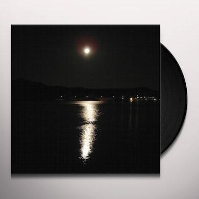 Tom Carter SHOTS AT INFINITY 2 Vinyl Record