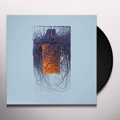 Plaid POLYMER Vinyl Record