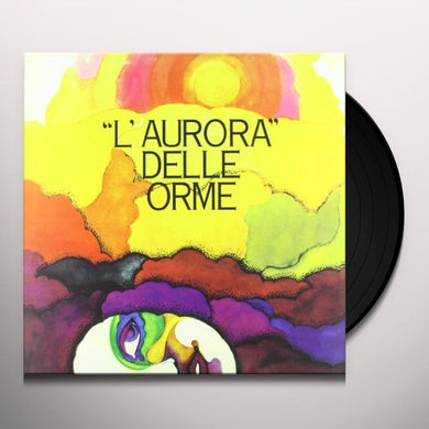 Orme L'AURORA Vinyl Record