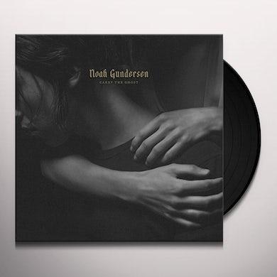 Noah Gundersen CARRY THE GHOST Vinyl Record