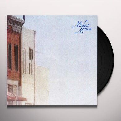 Modest Mouse LIFE OF ARCTIC SOUNDS Vinyl Record