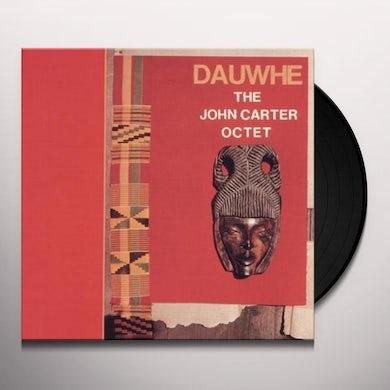 John Carter DAUWHE Vinyl Record