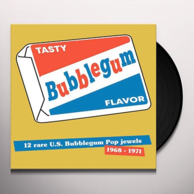Tasty Bubblegum Flavor / Various