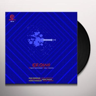 Gruppo Di Improvvisazione Nuova Consonanza EROINA Vinyl Record