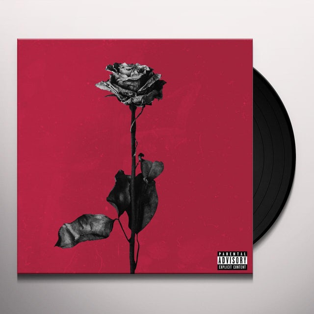 Blackbear DEADROSES Vinyl Record