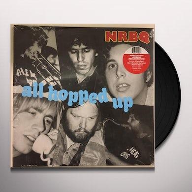 All Hopped Up Vinyl Record