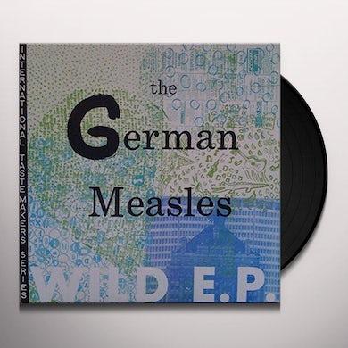 WILD E.P. Vinyl Record