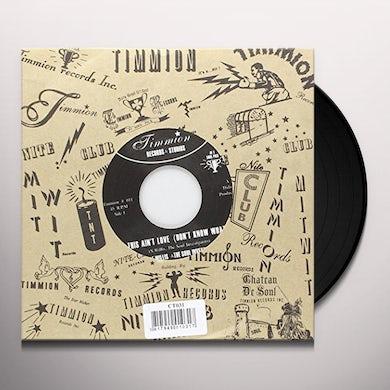 Beachniks BRIGHTON BEACH Vinyl Record