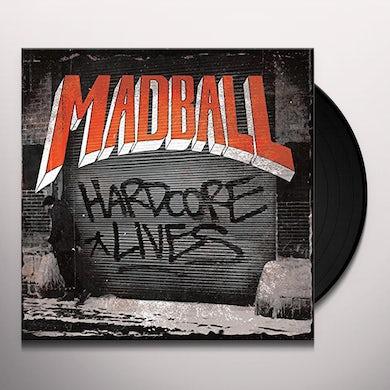 Madball HARDCORE LIVES Vinyl Record