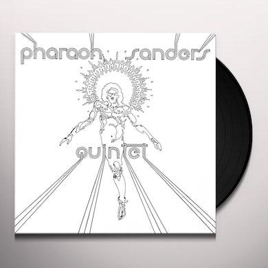 Pharoah Sanders PHARAOH SANDERS QUINTET Vinyl Record