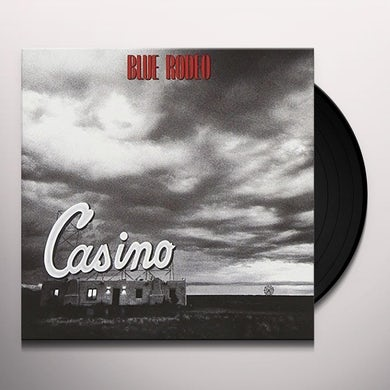 Blue Rodeo CASINO Vinyl Record