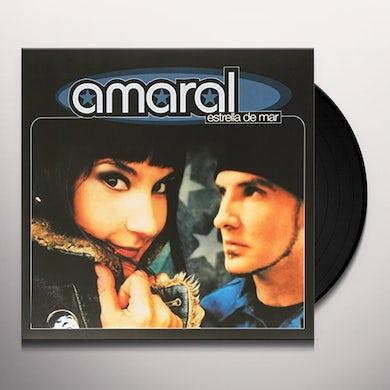 Amaral ESTRELLA DE MAR Vinyl Record