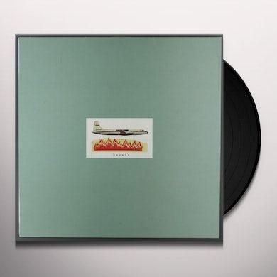 KARATE Vinyl Record