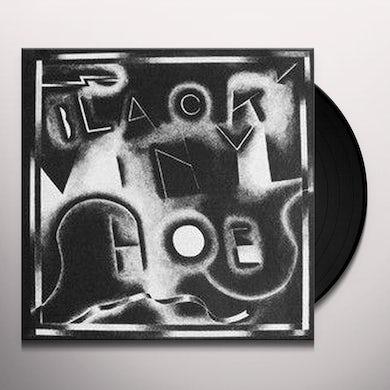 BLACK VINYL SHOES Vinyl Record