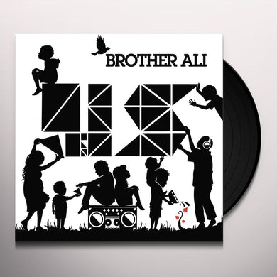 Us (10 Year Anniversary Edition) Vinyl Record