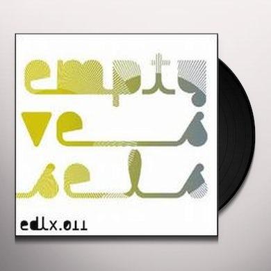 Phil Kieran EMPTY VESSELS Vinyl Record