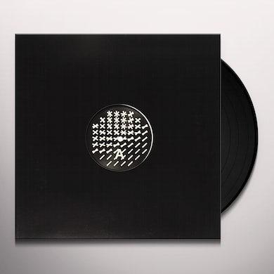 Ilario Alicante WAX WEAPON Vinyl Record