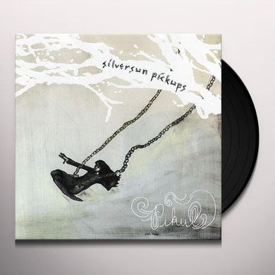 Pikul Vinyl Record