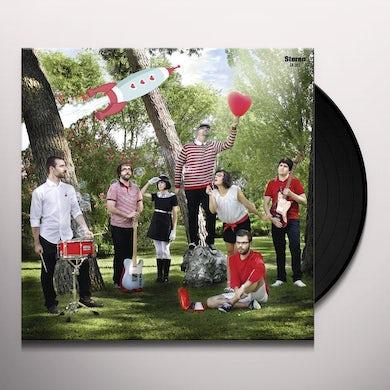Capitan Sunrise CHICO MAS GUAPO DE LA GALAXIA Vinyl Record