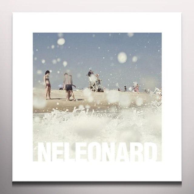 NELEONARD CASI CUELA Vinyl Record