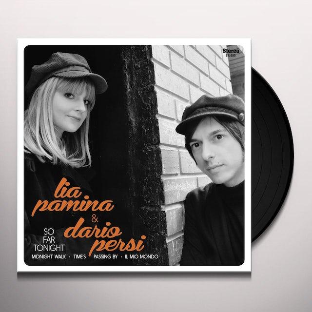 Lia Pamina / Dario Persi