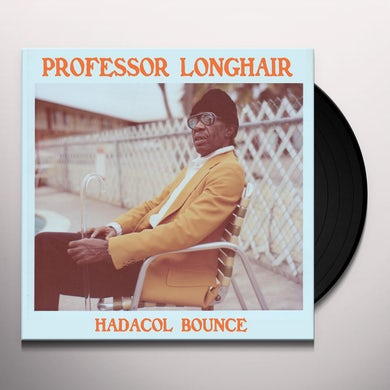 Professor Longhair HADACOL BOUNCE Vinyl Record