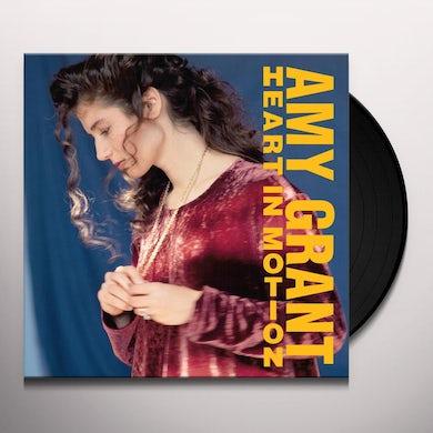 Heart In Motion (LP) Vinyl Record