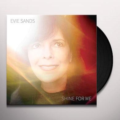 Evie Sands SHINE FOR ME Vinyl Record