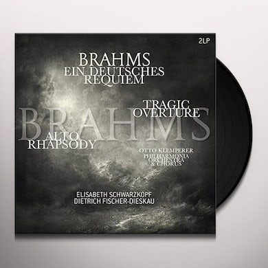 EIN DEUTCHES REQUIEM Vinyl Record