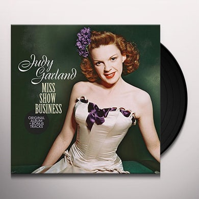 MISS SHOW BUSINESS Vinyl Record