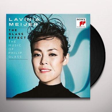Lavinia Meijer GLASS EFFECT Vinyl Record