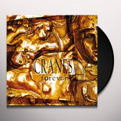 Cranes FOREVER Vinyl Record