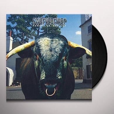 Swervedriver MEZCAL HEAD Vinyl Record