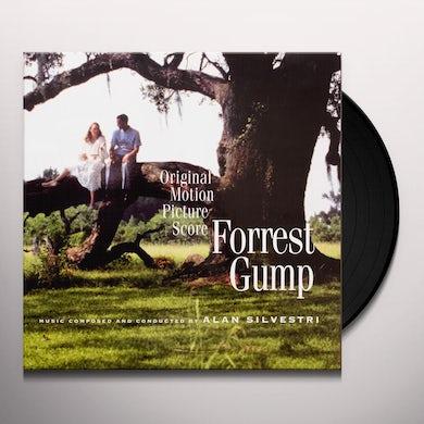 Alan Silvestri FORREST GUMP / Original Soundtrack Vinyl Record